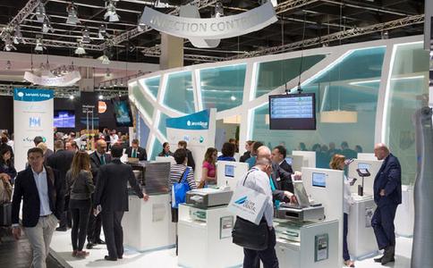 德國科隆牙科及口腔展覽會IDS