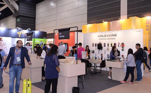 香港禮品及贈品展覽會Gifts Premium