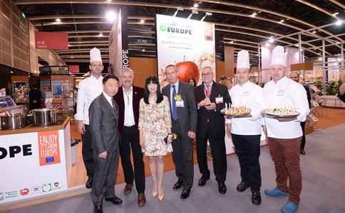 香港餐飲及酒店用品展覽會HOFEX
