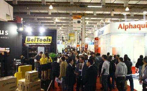 印度孟买食品加工展览会FoodTec India