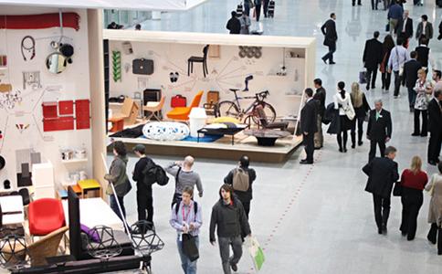 德國科隆家具配件展覽會ZOW
