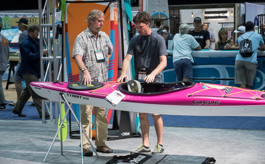 美國奧蘭多沙灘及水上運動用品展覽會Surf Expo