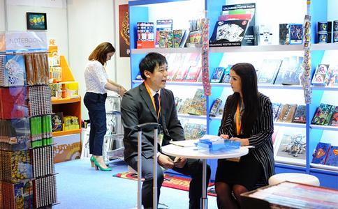 香港文具展覽會Stationery
