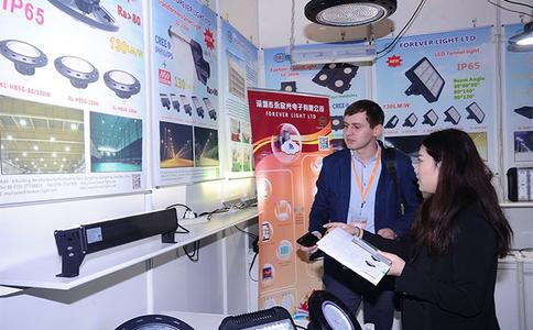香港照明及燈飾展覽會秋季LIGHTING