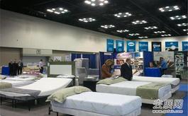 英国睡眠用品展引领人们健康睡眠消费理念