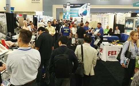 美国迈阿密医疗用品及设备展览会FIME
