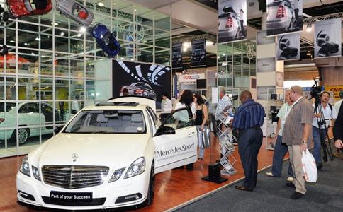 德国法兰克福汽车配件展览会Automechanika Frankfurt