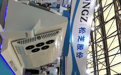中國(上海)新能源車用電機電控展覽會MC CHINA