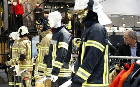 印度孟買消防展覽會Fire India