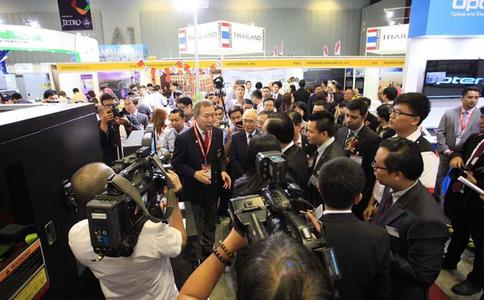 越南胡志明焊接及金屬加工機械展覽會METALEX