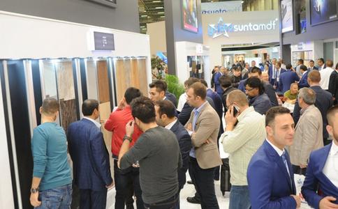 土耳其伊斯坦布尔家具配件及木工展览会INTERMOBWOOD