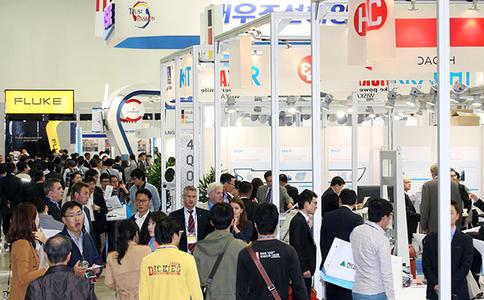 韩国仁川海事展览会Korea Ocean Expo