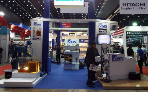 泰國曼谷機床及金屬加工展覽會METALEX