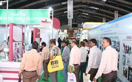 2020年印度孟买管材展览会Tube India