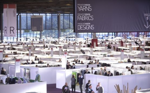 法国巴黎国际面料展会秋季Première Vision