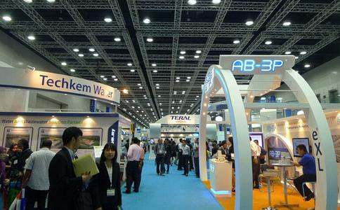 马来西亚吉隆坡水处理展览会ASIAWATER