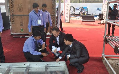 印度孟买混凝土展览会Concrete Show India Mumba