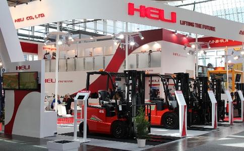 德國漢諾威運輸物流展覽會CeMAT Hannover