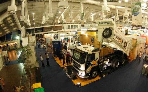 巴西贝伦矿业展览会EXPOSIBRAM Amazônia