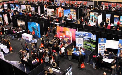 加拿大溫哥華家庭用品及禮品展覽會Vancouver Gift Expo