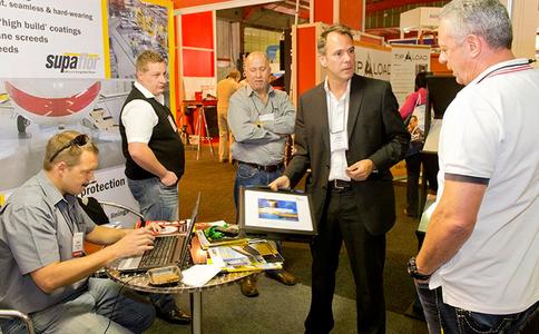 南非约翰内斯堡玻璃工业展览会Glassexpo Africa