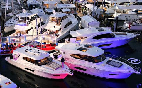 澳大利亚悉尼船舶展览会SIBS