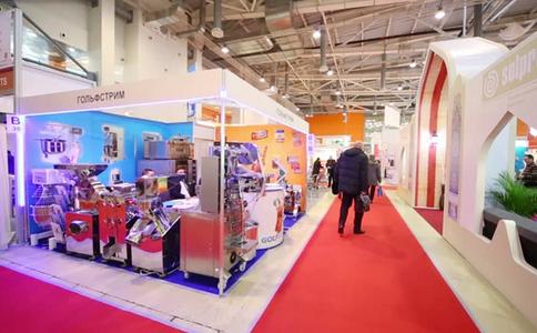 俄羅斯莫斯科電力展覽會Elektro