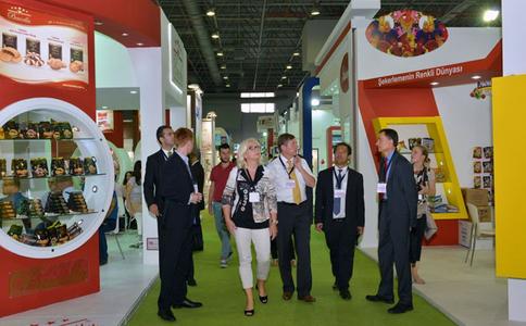 土耳其伊斯坦布尔食品及饮料展览会WORLDFOODISTANBUL
