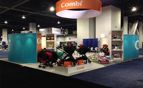 美國嬰童用品展覽會ABC Kids Expo