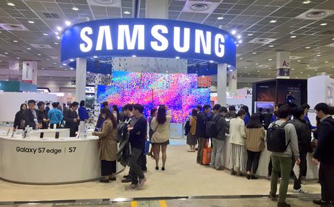 韩国首尔消费电子展览会KES
