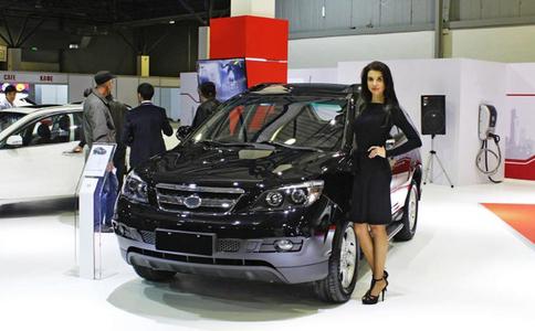 哈萨克斯坦汽车配件及售后服务展览会Automechanika Astana