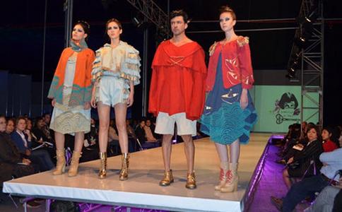 秘鲁利马纺织工业展览会Expotextil Peru