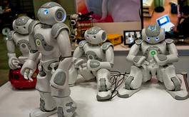 日本東京機器人展覽會IREX