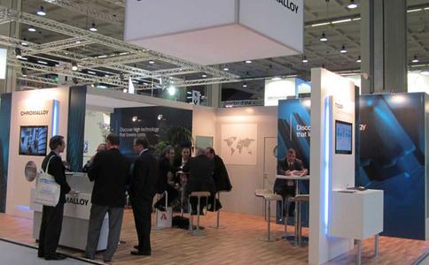 法国巴黎电力输配电展览会Power Geneurope