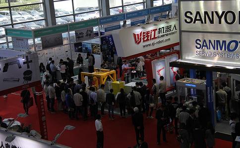 重慶工業自動化與機器人展覽會CWMTE