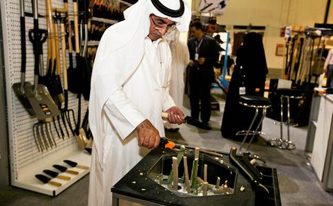 阿联酋迪拜五金工具展览会HardwareandToolsMiddleEast