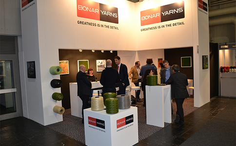 德国汉诺威地面材料展览会DOMOTEX