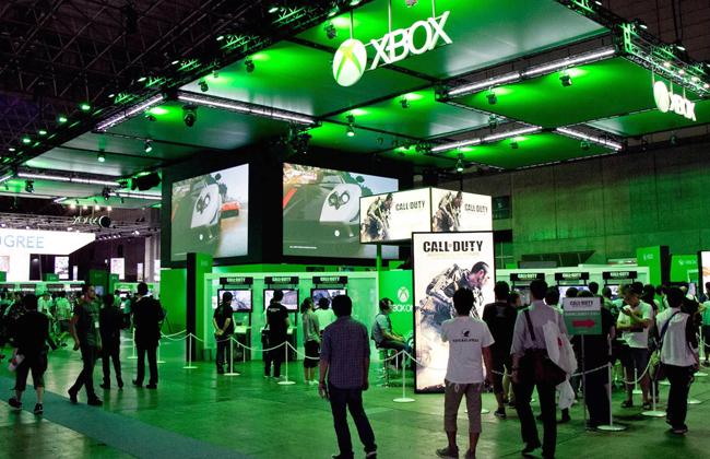 游戏开发商排名_2020日本游戏展览会TGS-时间-地点-门票-行程-去展网