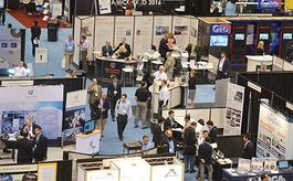 美國諾維聚氨酯泡沫展覽會Foam Expo