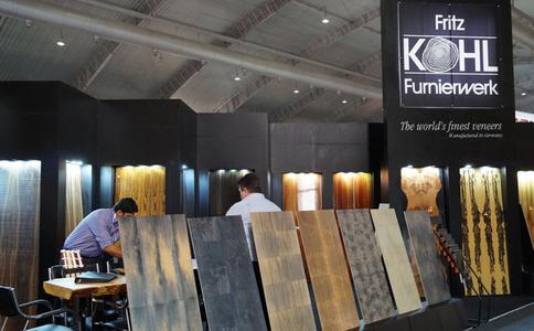 迪拜木工機械及家具配件展覽會WOODSHOW
