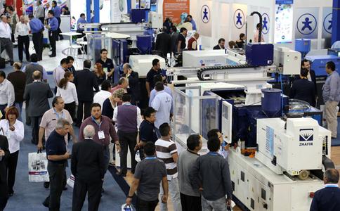 墨西哥塑料橡胶皇冠国际注册送48展览会PLASTIMAGEN