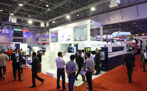阿聯酋沙迦鋼鐵及金屬加工展覽會SteelFab