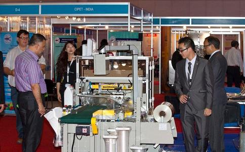 印度孟买塑料橡胶展览会Plastivision