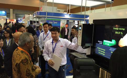 印尼泗水水处理展览会Indowater