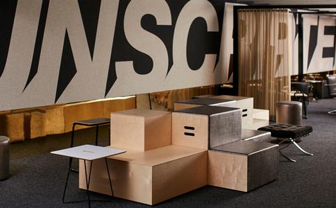 美國芝加哥室內設計及辦公家具展覽會NEOCON