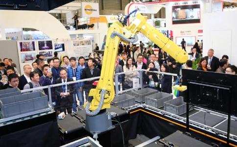 亚洲(上海)国际物流技术及运输系统展览会CeMAT ASIA