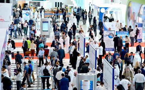 科威特能源及化工展览会ENERGY CHEMICALS EXPO