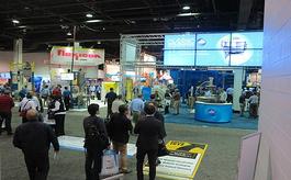 美國芝加哥粉體工業展覽會IPBS