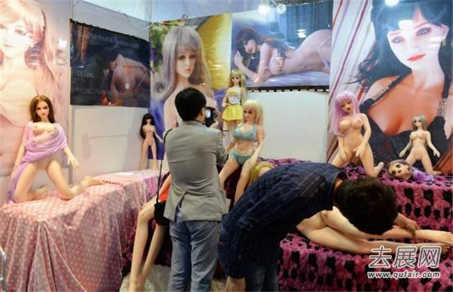 上海成人展会秉承以需求为宗旨发展理念