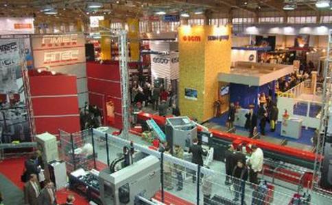 波蘭波茲南汽車工業及配件展覽會TTM